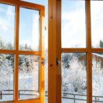 Деревянные окна: высокое качество на десятилетия