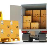 Понятие и этапы перевозки сборных грузов